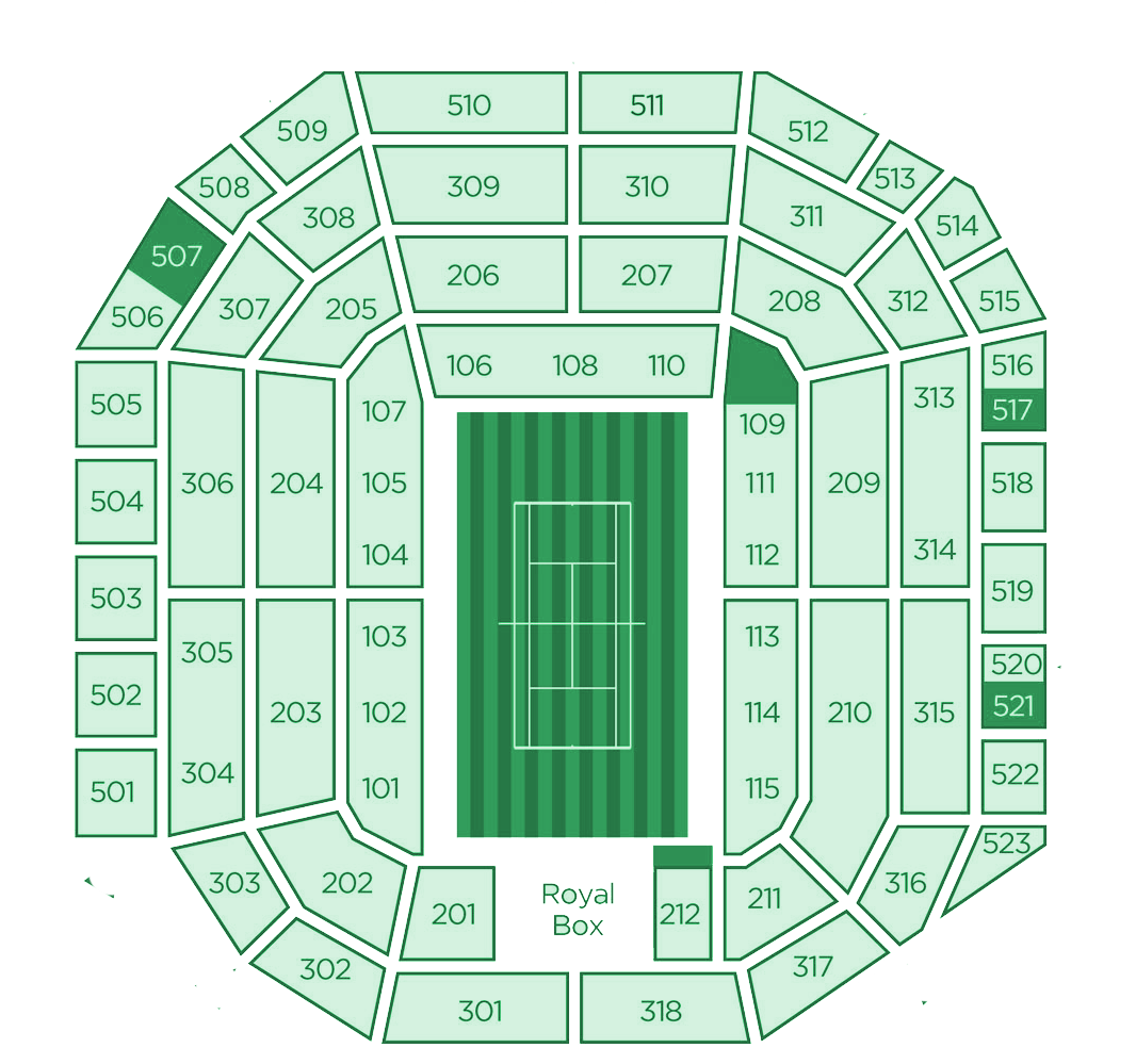 Centre Court Image
